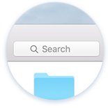 Mac Finder Integration